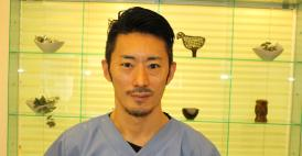 ながい歯科クリニック 院長 長井 陽一