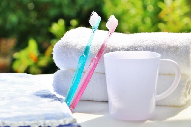 5分でできる歯磨き講座!正しい歯の磨き方