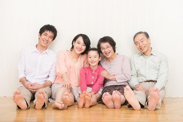 歯周病は家族や恋人にうつる!家庭で気をつけるべき5つのこと