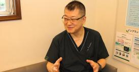 清水歯科クリニック 歯科医師 清水 浩
