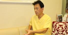 湯浅デンタルクリニック 院長 湯浅 慶一郎