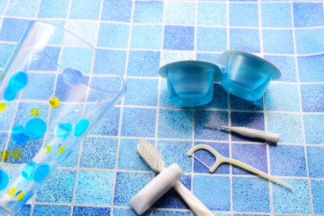 マウスウォッシュの本当の効果とは 歯周病予防になる?