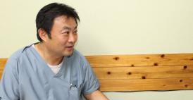 とがし歯科医院 医療法人社団 九和会 理事長 富樫 敏夫