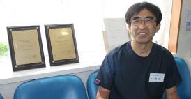 いちょう通り歯科 医療法人社団 尚知会 理事長 岩佐 俊夫