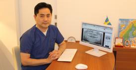 よしの歯科クリニック 院長 吉野 隆司