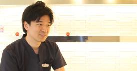 おおたデンタルクリニック用賀 理事長 太田 淳也 医療法人社団 OJC