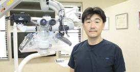 ひので歯科医院 院長 高橋 宏征