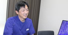 ドルフィンデンタルクリニック 理事長 中原 達郎 医療法人社団 EBD
