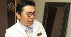 オーラルデンタルクリニック川崎 医療法人社団 康秀会 理事長 藤井 秀朋