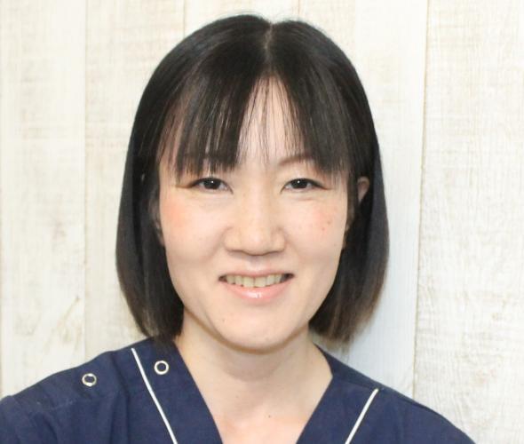 北村歯科医院 院長 池田 亜紀子