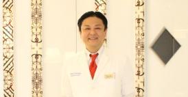 南青山インプラントセンター 佐藤歯科医院 院長 佐藤 明寿