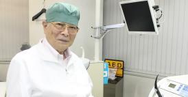 東京セントラル歯科 院長 寶田 博