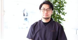 たなかデンタルクリニック 院長 田中 健司