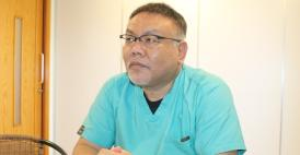 奥原歯科医院 医療法人社団 光志会 理事長 奥原 利樹