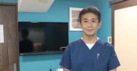 AKuA Dental Clinic(アクアデンタルクリニック)院長 長谷川 義道