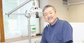 あやの歯科医院 院長 綾野 永一