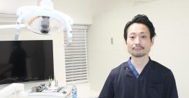 森岡歯科医院 院長 森岡 俊行