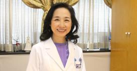ナグモ歯科赤坂クリニック 歯科医師 佐藤 由紀子