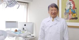 サンライズ歯科医院 院長 芝 燁彦