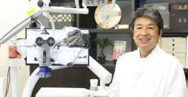 吉田歯科診療室デンタルメンテナンスクリニック 院長 吉田 格