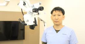吉崎歯科医院 院長 吉嵜 太朗